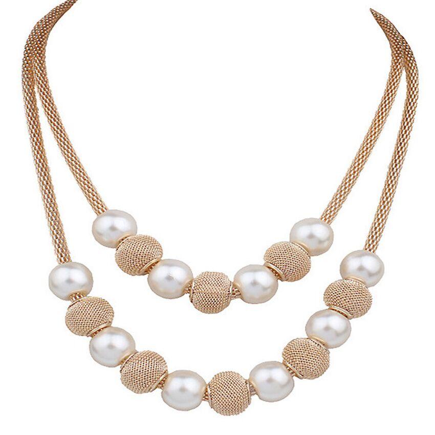 Aliexpress.com : Buy Statement Necklace Fashion Necklaces ...