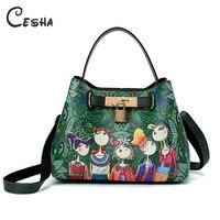 69bcae0b7 Elegant Women Handbags Shoulder Bags Female Leather PU Bucket Bag Top  Quality Vintage Women Shopping Bag. Mulheres elegantes bolsas de ombro femininas  couro ...