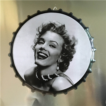 Bar Pub Club Beer Bottle Cap Metal Wall Plaques Retro Art Poster Metal Vintage Tin Signs Painting Home Hotel Decor Ornaments