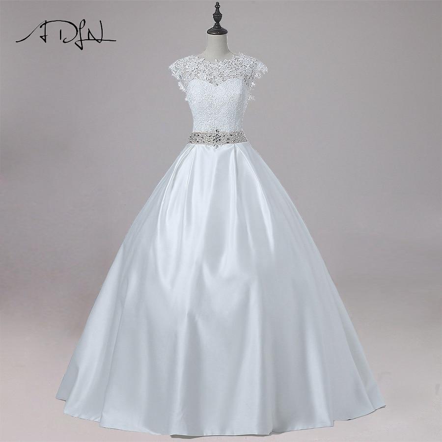 Aliexpress.com : Buy ADLN Elegant Robe De Mariage Wedding