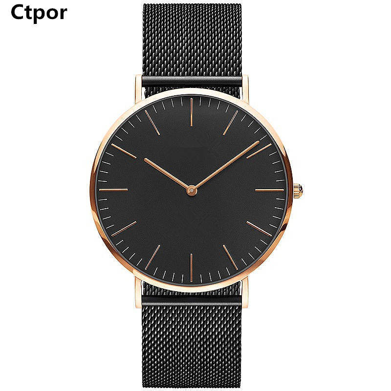 Ctpor Relogio Masculino Men Watches Luxury Famous Top Brand Men's Fashion Casual Dress Watch Military Quartz Wristwatches Saat nibosi relogio masculino men watches top brand luxury men s fashion casual dress watch military quartz wristwatches saat 2309
