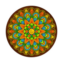 Mandala Pop Socket – 9 Styles