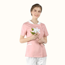 New hospital nurse maternity center nursing professional suit beauty salon cosmetologist work clothes