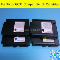 BEST Compatible Ink Cartridge For RicohGC31 GXE3300 GXE5500 GXE2600 GXE5050N GXE5550N Printer With ARC Chip