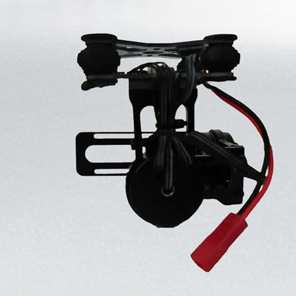 Бесщеточный датчик из алюминиевого сплава карданный воздушный контроллер 2 оси с винтовыми аксессуарами прочный профессиональный для камеры GoPro
