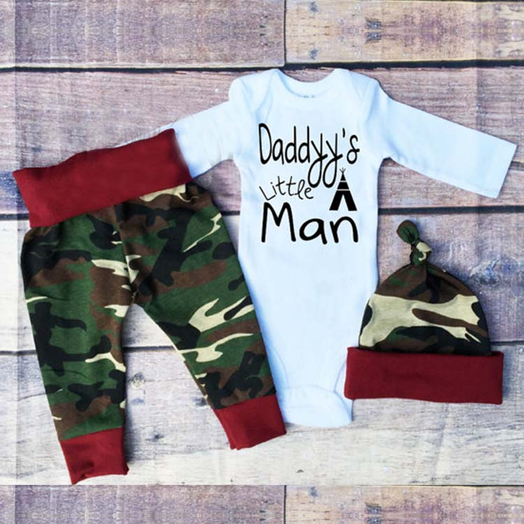 3 pcs / set. 2017 Newborn Toddler Boy Clothes Cotton long Sleeve Kid Christmas Overalls+ Pants + Hat Infant Set of Clothes SY176 pci e express 1x to 3 port 1x switch multiplier hub riser card usb cable 1pc tj