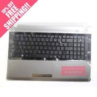 삼성 RV509 RV511 RV515 RV520 E3511 키보드 쉘 미국 영어 버전