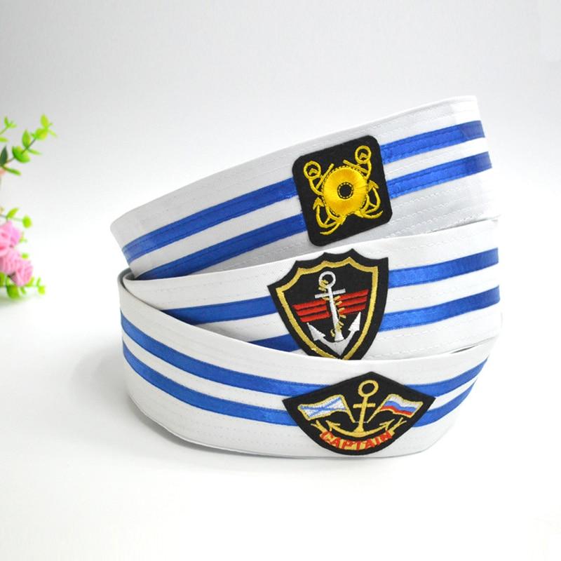 Compra childs sailor hat y disfruta del envío gratuito en AliExpress.com 3cccaf01ff4