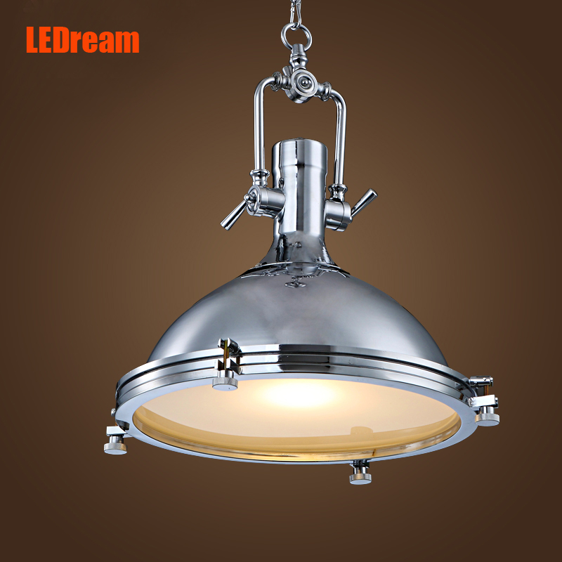 American vintage loft chain pendant light country restaurant heavy metals industry  the wind restoring ancient ways robles