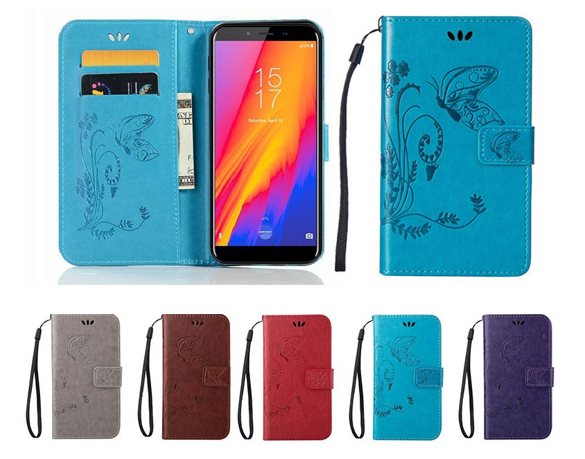 Flip case For Just5 Cosmo L707 L808 Freedom C100 C105 M303 X1 hight Quality Flip Leather Protective mobile Phone Cover image