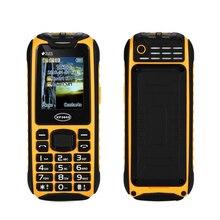 Original OEINA XP3600 Banco de la Energía Del Teléfono GSM Superior anciano teléfono Espera Largo Al Aire Libre Linterna Altavoz Grande 1.8 Pulgadas Celular teléfono