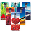 """Scenery Phone Cases For LG Magna C90 Case Cover 5.0"""" For LG Magna C90 Hard PC Back Cover For LG Magna C90 Funda Capa"""