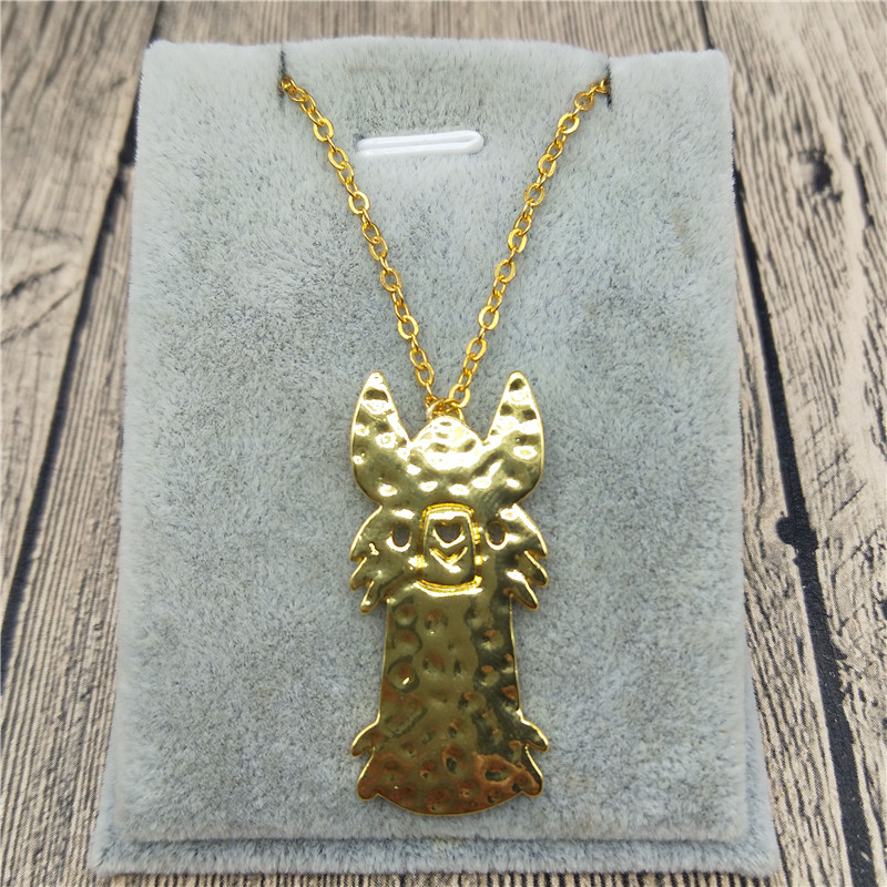 New Cute Alpaca Necklace Trendy New Llama Pendant Necklace Women Jewellery Alpaca Jewellery Llama Lover Gift Jewellery