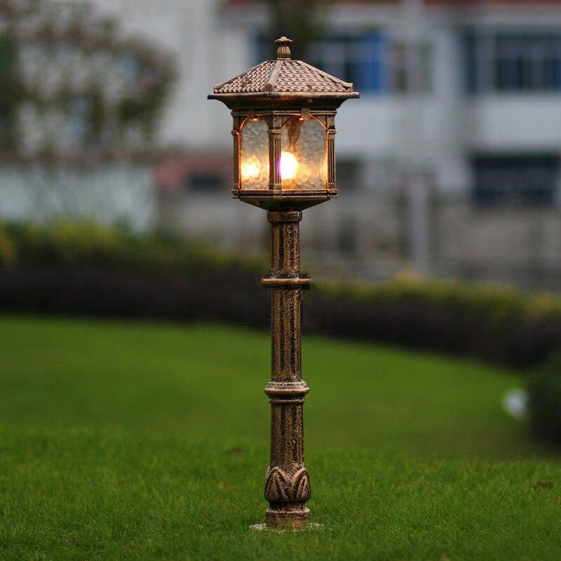 europa moda gramado lampada luz jardim 02
