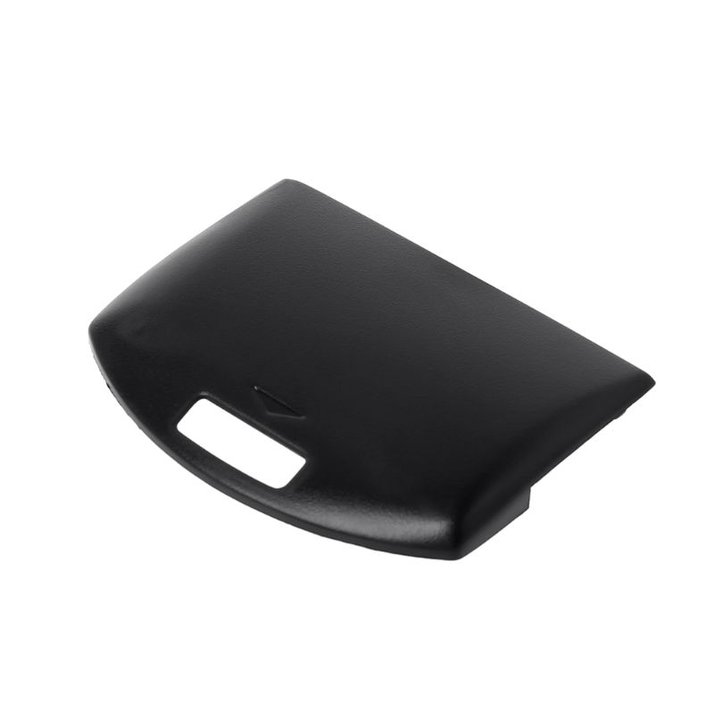 OOTDTY 1Pc Back Battery Replacement Cover Door Case For Sony PSP 1000 1001 Fat New
