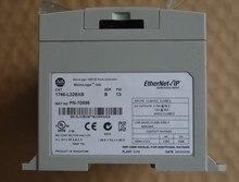 1766-L32BXB (Utilizado) 1766L32BXB 1766-L32BXB MicroLogix 1400 PLC Allen Bradley Envío Rápido