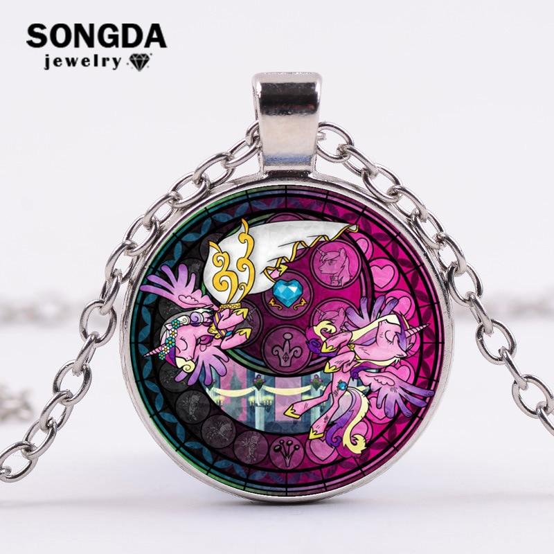 *NEW* My Little Pony Jewelry Charm Bracelet and Bonus Bag with 4 metal charms