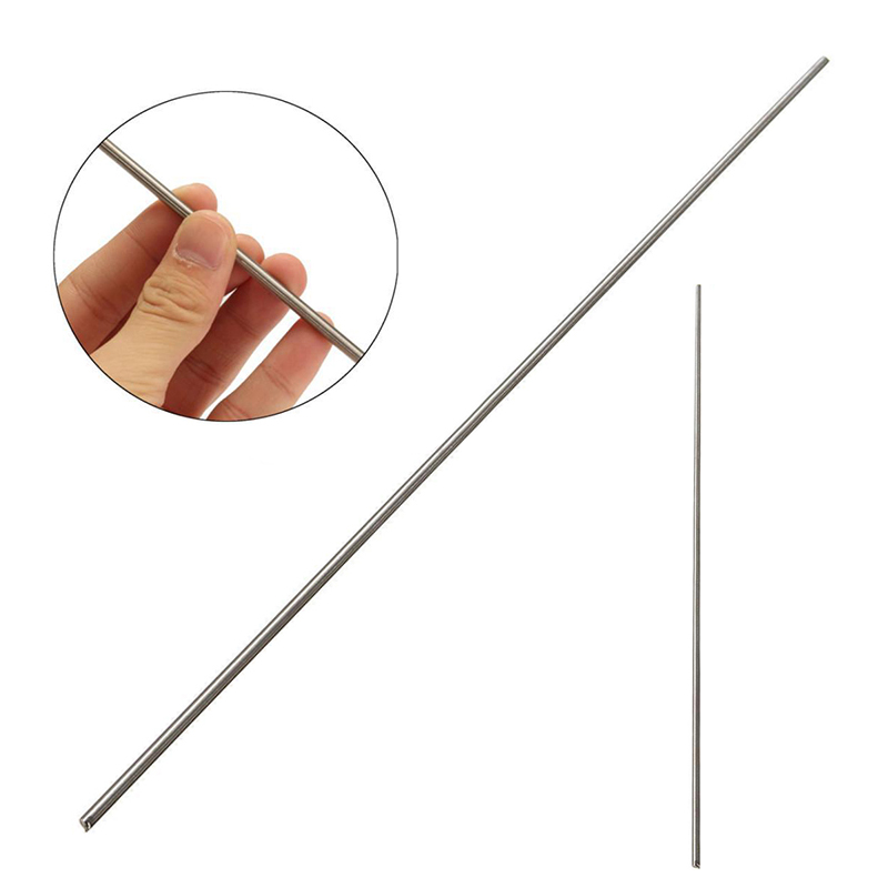 1pc Mayitr Grade 5 GR5 Titanium Ti Bar Metal Rod Stick Welding Tool 50cmx4mm with Corrosion Resistance 1pc recycled metal titanium mesh sheet with corrosion resistance 50mmx165mm electrode for electrolysis