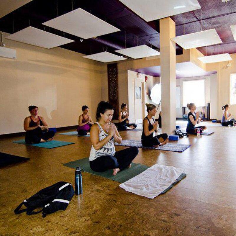 Studio de Yoga de chauffage Commercial de 600 W, panneau de chauffage infrarouge de panneau rayonnant 600*1000mm