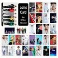 Youpop KPOP VIXX LR Album LOMO Cards K-POP New Fashion Self Made Paper Photo Card HD Photocard LK392