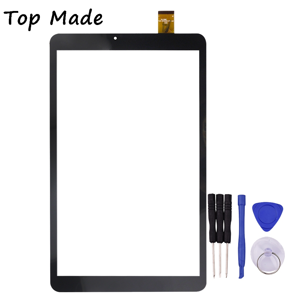 10.1 inch Touch Screen for Digma Plane 1600 3g PS1036PG Digitizer Glass Panel Sensor Replacement Free Shipping new for 7 inch tablet capacitive touch screen panel digitizer glass sensor digma plane 7513s 3g ps7122pg free shipping