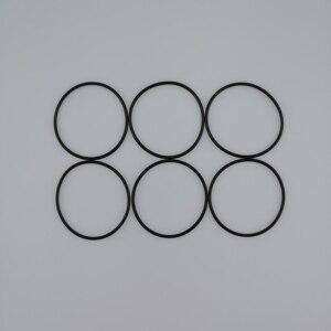 Image 1 - 6 Pcs 248132 Bulk O ring Kits Aftermarket For AP Spray Gun