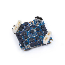 iFlight SucceX Whoop F4 2-4S Flight Controller AIO OSD BEC & Built-in 12A BL_S ESC for RC Drone FPV Racing