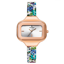 цены на Women's Watches Fashion caaual Ladies Watches For Women leather Relogio Feminino Clock Gift Wristwatch Luxury Bayan Kol Saati  в интернет-магазинах