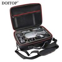 DOITOP Drone Bag For DJI MAVIC Pro Shoulder Bag Case Protector EVA Waterproof Portable Storage Box