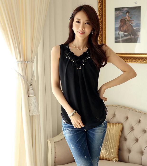 HTB1GTqtLXXXXXbYXVXXq6xXFXXXZ - Blusas femininas blouses blusa feminino Sleeveless Shirt S-6XL Plus Size
