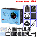 Ultra HD Action Camera 4k 30fps 1080P 16MP Underwater  Finder Video Camera Go Pro Wireless Sports Camera Q5H-2