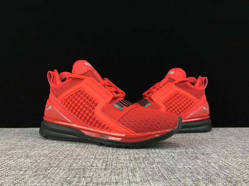 2018Original New Arrival 2018 Puma x Sesame Street Basket men's shoes Sneakers Badminton Shoes