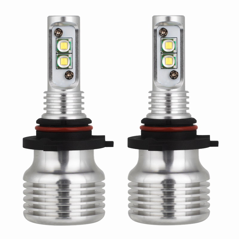 2pcs 40W canbus Fog Light 9005 HB3 HB4 9006 Car Daytime Running Lights Auto Driving Lamp 12V 24V 6000K White,drl car led hb3 2pcs 20w 4led hb3 9005 hb4 9006 h10 bulb car fog light car headlights lamp bulbs white 6000k dc12v 24v