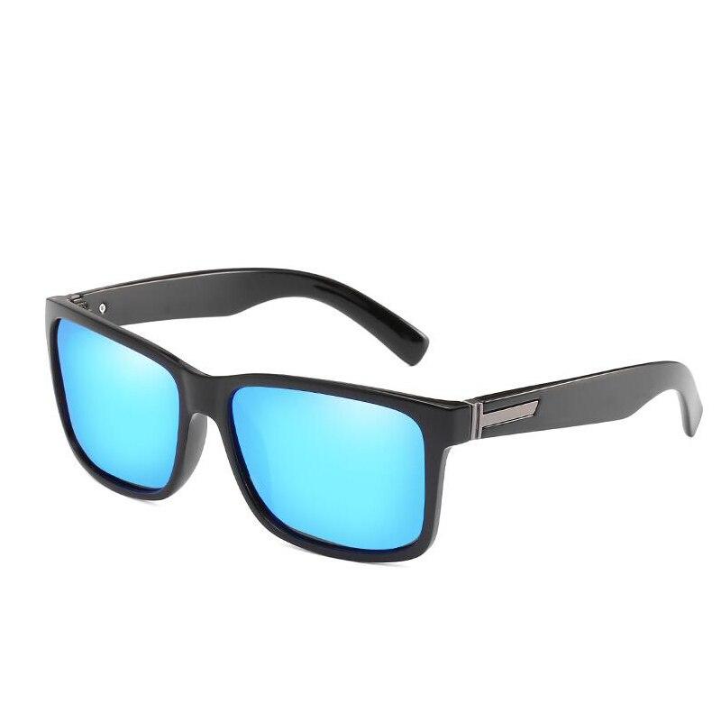Dokly 2018 Fashion Guys Sun Glasses Polarized Sunglasses Men Classic Design Men Cool Mirror Sunglasses Apparel Accessories