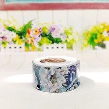 2cm*7m  washi tape DIY decoration tape scrapbooking planner masking tape office adhesive tape label stationery kawaii sticker