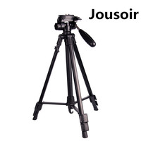 Portable 50CM~140CM Stabilizer Stand Tripod For Travel Camera Photography SLR CD50