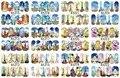 12 PACOTE/LOTE DECALQUE ÁGUA DA ARTE DO PREGO ETIQUETA DO PREGO DESLIZANTE TATUAGEM COBERTURA COMPLETA EUROPA PARIS TORRE DA IGREJA A1213-1224
