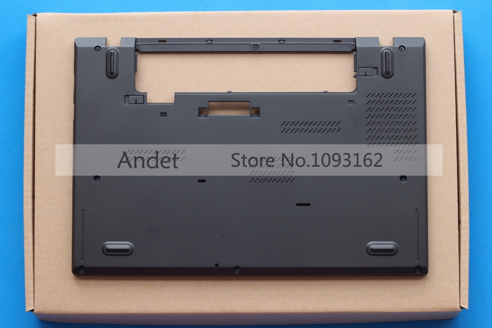 New Original Lenovo Thinkpad T450S Bottom Case Base Cover 00PA886 AM0TW000100 W Dock