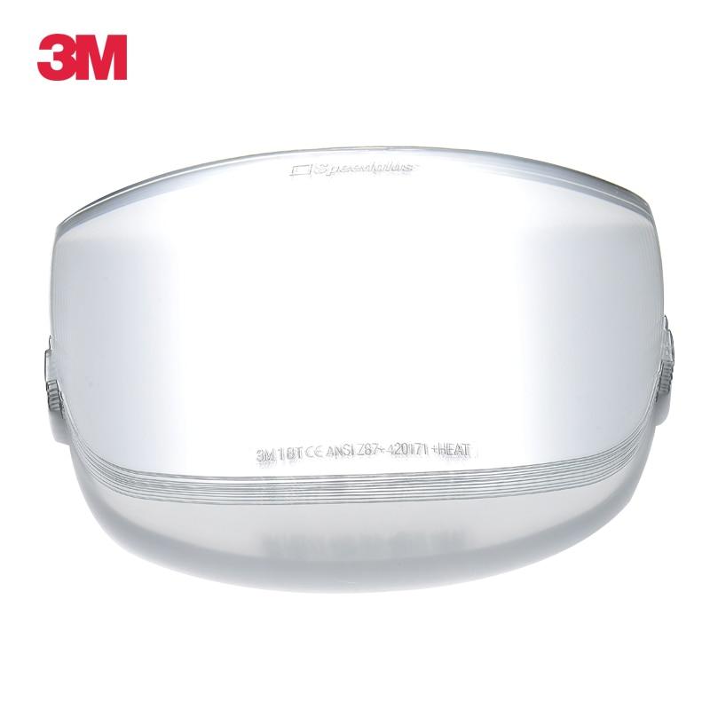 5 pçs/lote Placa de Substituição da lente De Soldagem Filtro LCD Protetor Plástico Auto Escuro Mascarar Speedglas 9002/9000 Capacete Transporte da gota