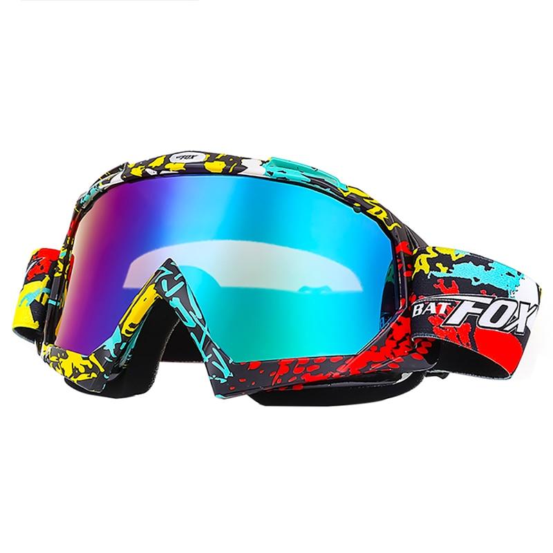 Snowboard Anti-Fog Big Ski Goggle Spectacles Skiing Glass Men Women Snow Snowboard Goggles Skiing Glasses Ski Goggles Single New