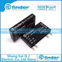Brand new and original finder 34.81.7.024.9024 24VDC 6A relay