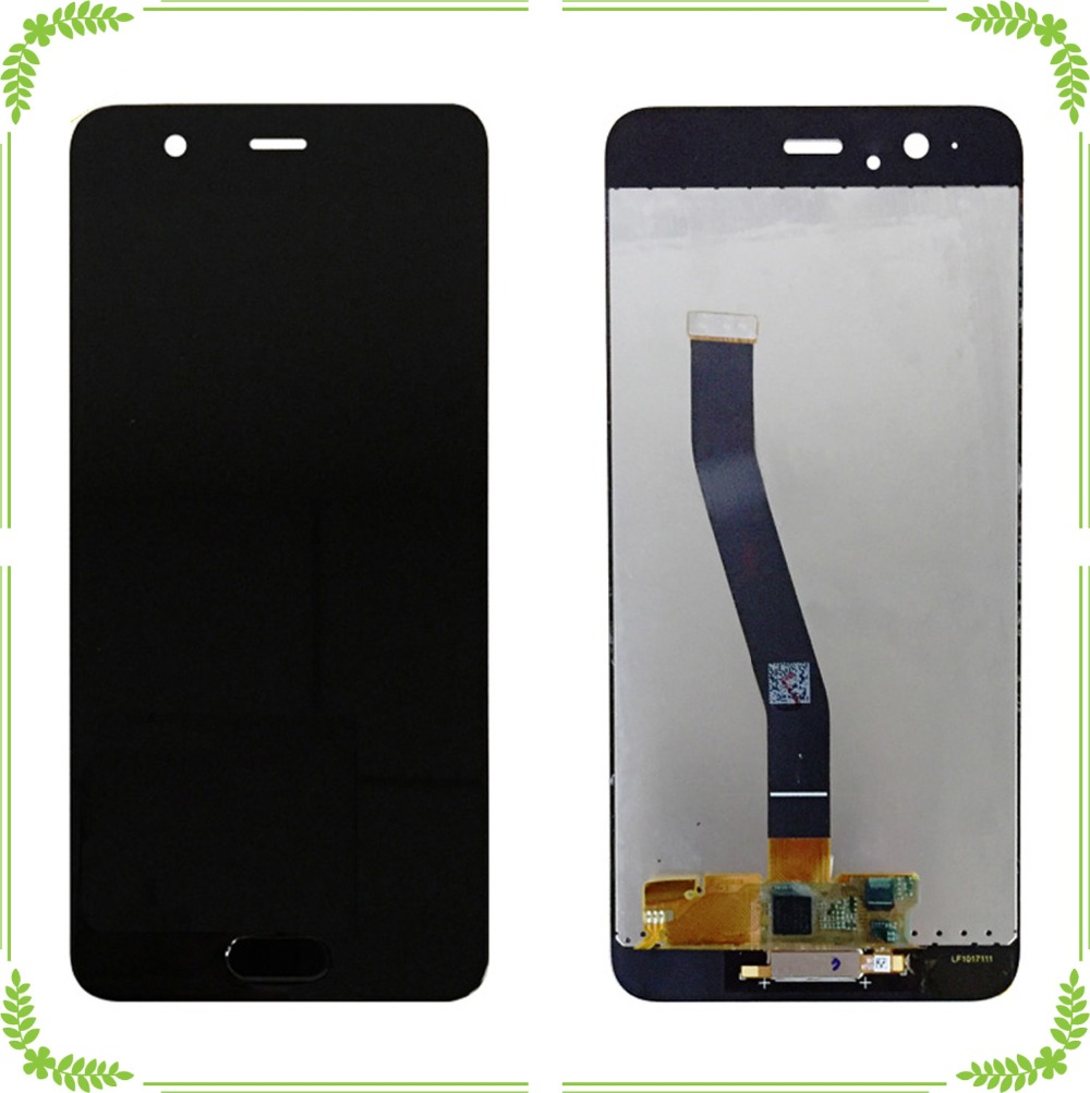 Replacement Complete LCD Display For Huawei P10 Lcd Touch Screen Display With Digitizer Black/White Free ShippingReplacement Complete LCD Display For Huawei P10 Lcd Touch Screen Display With Digitizer Black/White Free Shipping