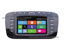 For Fiat Punto 2012~2014 – Car GPS Navigation + Stereo Radio DVD Player 1080P HD Touch Screen Multimedia System