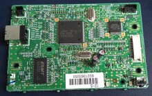 RM1-3126 RM1-3078 Formatter Board main logic board PCA ASSY MainBoard mother board for Canon LBP2900 LBP3000 LBP 2900 2900B 3000