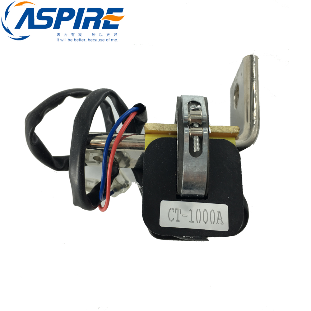 New Generator Droop CT-1000A Small Current Transformer free shipping drop kit ct 1000a droop current transformer for generator