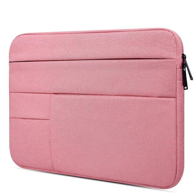 Estojo para laptop 13 13.3 14 14.1 15.4 15.6 polegadas, capa protetora para ace asus samsung toshiba lenovo hp chromebook bolsa para notebook