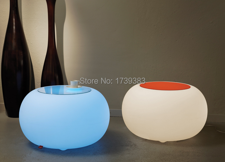 Aliexpress.com : Buy Remote Control BUBBLE OUTDOOR LED Waterproof Coffee  Table Light LED Multi ROUND Modern Drum Furniture For Indoor/outdoor From  Reliable ...
