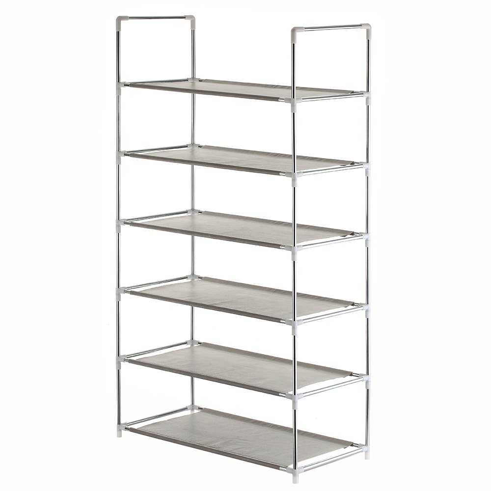 Up To 6-Tier Shoe Racks 20