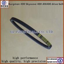 Высокое качество трансмиссионный ремень для Suzuki 400cc мотоциклист Burgman 400 Skywave 400 AN400 приводной ремень