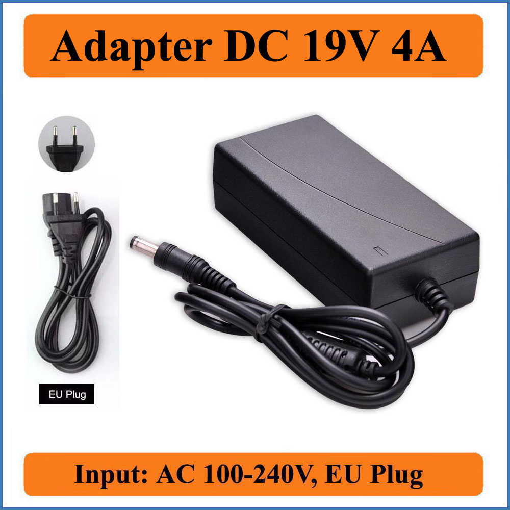 19V 4.74A EU Plug AC DC Adapters 90W AC Universal Power Charger for Acer ASUS DELL Thinkpad Lenovo Sony Toshiba Samsung Laptops